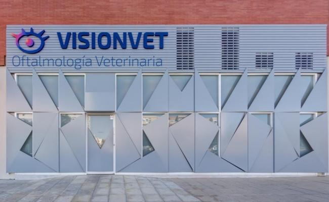 La nueva Visionvet