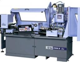 TIGER 370 CNC LR