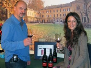 Benetti&Pecoraro visita Vinitaly