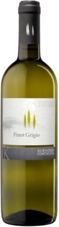 Kurtatsch Pinot Grigio 750ml.