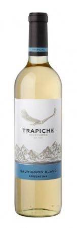 Trapiche  Sauvignon blanc  (blanco)