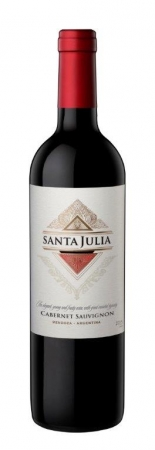 Santa Julia Cabernet Sauvignon