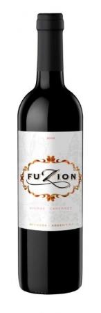 Santa Julia Fuzion Shyraz/Cabernet Sauvignon