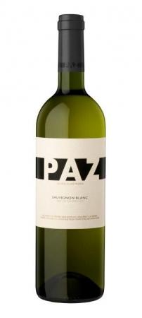 Las Moras PAZ Sauvignon Blanc
