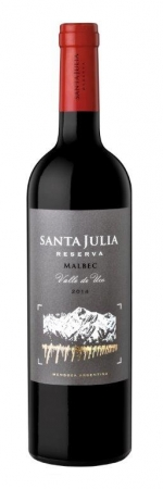 Santa Julia Oak Malbec
