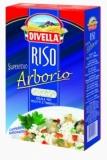 Riso Arborio Divella. 1 kg. Caja 10 u.