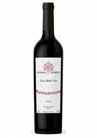 Achaval Ferrer Finca Bella Vista 750 ml.