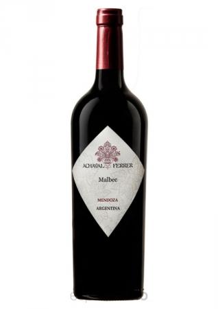 Achaval Ferrer Malbec Mendoza 750 ml.