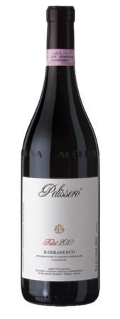 Pelissero Barbaresco Nubiola 750 ml.