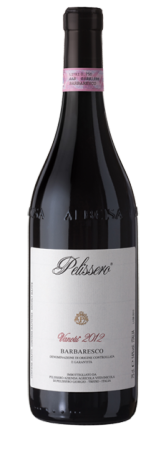 Pelissero Barbaresco Vanotu 750 ml.