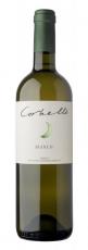 Corbello Bianco 750 ml.