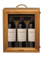 Trapiche Malbec Single Vineyard. Est. 3 ud.