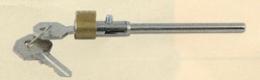 Cerradura llavín antirrobo AL-KO AKS 1300