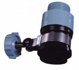 adaptador tomas de agua