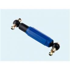 Amortiguador octogonal  azul AL-KO