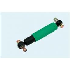 Amortiguador octogonal verde AL-KO