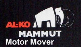 MOVEDOR CARAVANAS AL-KO AMS MAMMUT