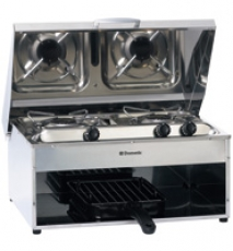 Dometic CE 88-ZF + Grill
