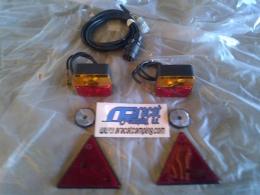 Kit eléctrico AL-KO