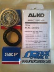 Kit rodamientos AL-KO 2035/2051