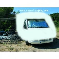 Protector térmico Renault Trafic