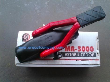 ESTABILIZADOR MORENO REMONDO MR-3000