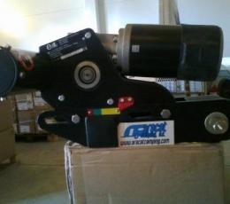 movedores para caravanas