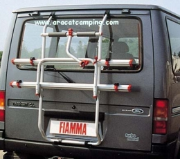 FIAMMA CARRY-BIKE FORD TRANSIT