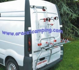 FIAMMA CARRY-BIKE RENAULT TRAFIC D