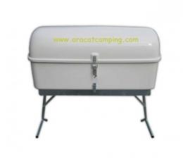 Cofre camper c/patas