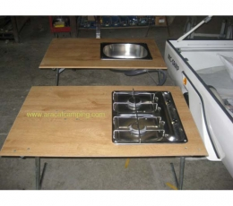 Cocina MC-Camp