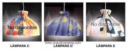 Lámparas Avancés/Cocinas Leinwand