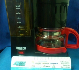 WAECO PerfectCoffee MC-05/