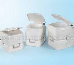 WC BI-POT 30 LT  1 UD. STOCK