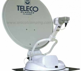 TELECO FLATSAT CLASSIC EASY