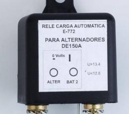 RELE REPARTIDOR DE CARGA 150 A/