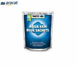 AQUA KEM BLUE SACHETS - BAG