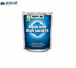 AQUA KEM BLUE SACHETS - BAG