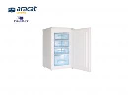 congelador funcionamiento 12/24 V