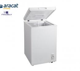 congelador friobat CH98