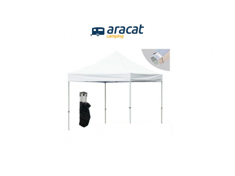 CARPA PLEGABLE 3 X 3