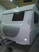 ACROSS ARENA 410 TS