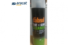 LIMPIADOR FABSIL TENT+GEAR CLEANER 500 ML/