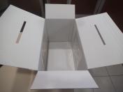 UE 03 - Urnas cartón