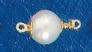 Bola perla cultivada