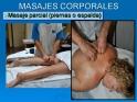 Masaje parcial