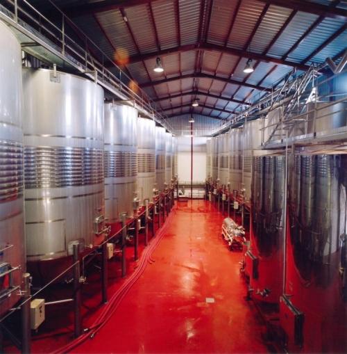 Sala de elaboración