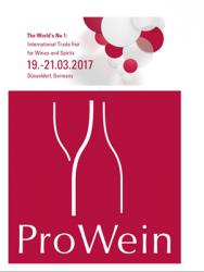 Bodegas Miguel Calatayud estará presente en PROWEIN 2017