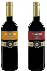 Vegaval Plata Young Varietal Red wines