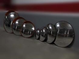 Espejos parabolicos